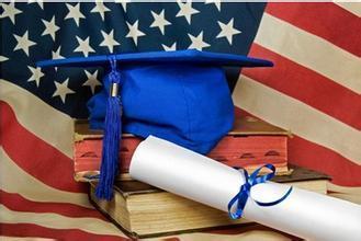 要想美国大学进的好 选好高中课程很重要