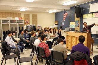 国际学生必读:美国留学高中三年规划
