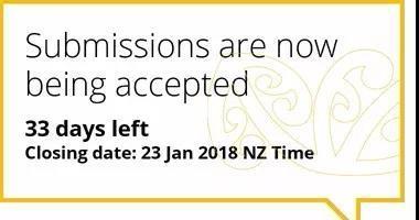新西兰海外投资法修正案开放公众咨询 华人被吁发声