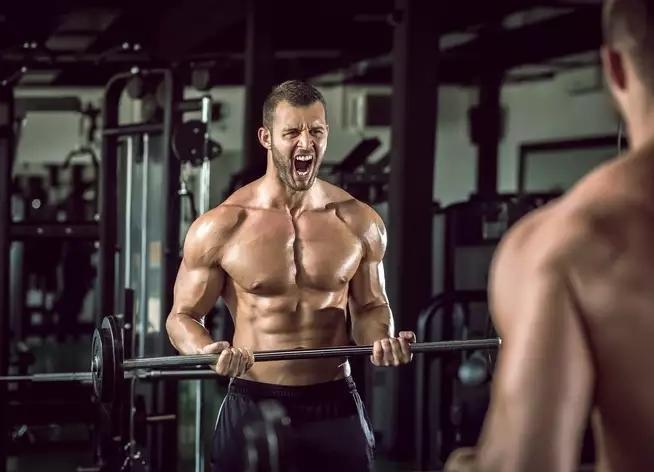 为了更man 人为增加睾丸素:小心干扰内分泌系统