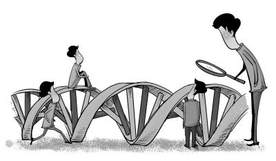 基因疗法能否终结绝症?
