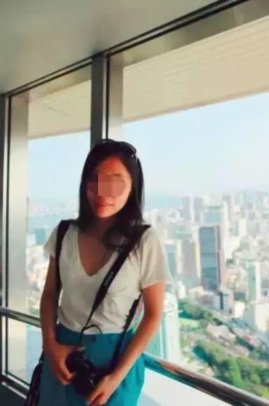 名校女留学生自杀:中国学霸到底有多大压力