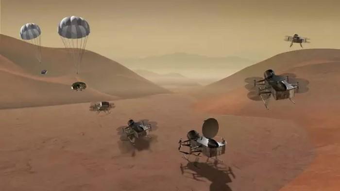 NASA将发射探测器迎接67P彗星