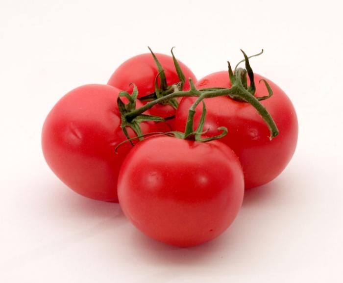 研究称戒烟者应该食用大量西红柿 以延缓肺功能下降