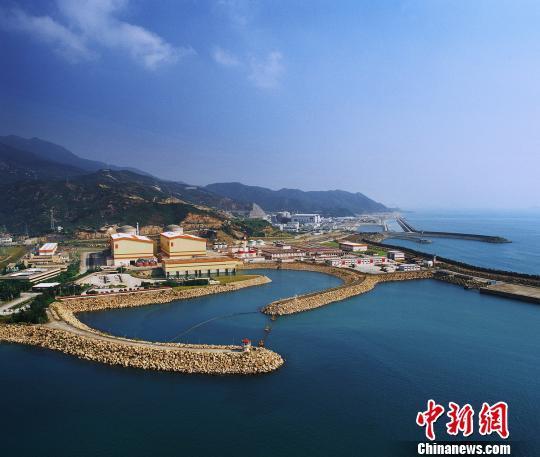 中国新一代超级安全核燃料材料入堆辐照试验开始
