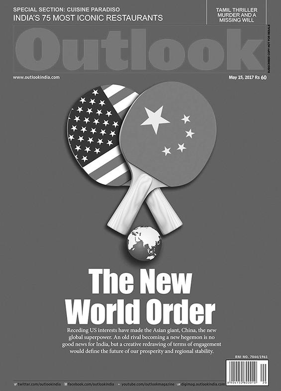 实力天平正发生改变!亚洲集体走向世界中心