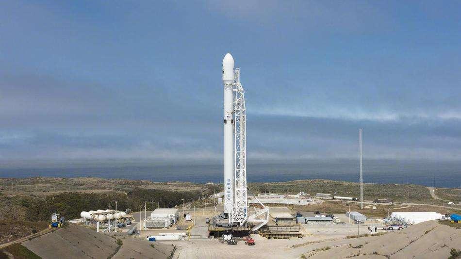 进军太空商业公司展开竞争 中国公司有特殊优势