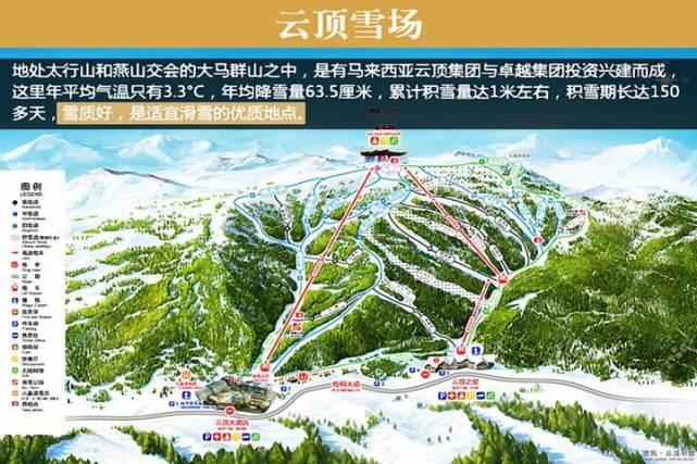 崇礼奥运赛场两年内全部完工 为北京冬奥会做准备
