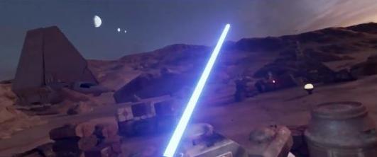 VR游戏《星球大战》玩家死因查明:摔伤未就医