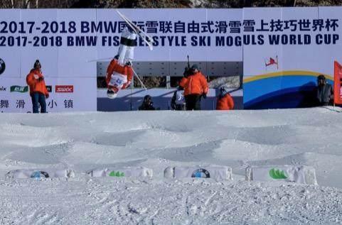 太舞雪上赛道强手 国外强队中国训练备战平昌