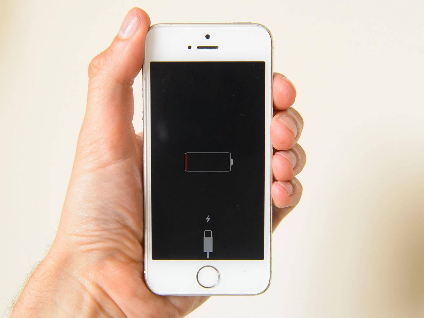 实用!外媒推荐10个让iPhone省电的小窍门