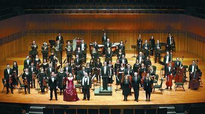 新年音乐会的澳洲打开方式