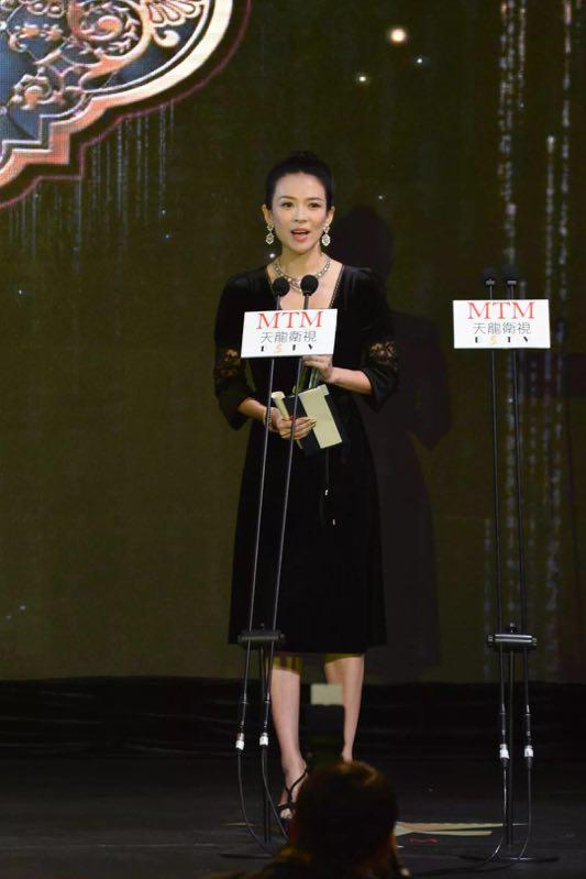 """她在澳门国际电影节脱颖一站到底20120724而出 演员冯婉珍摘得""""最佳女新人""""桂冠"""
