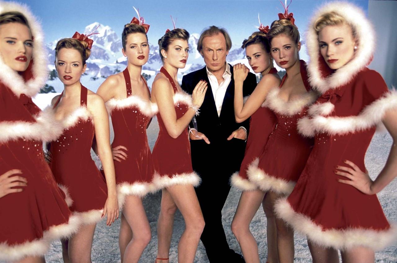 与众不同的圣诞色!不止今天,它能使你时髦整个冬季!