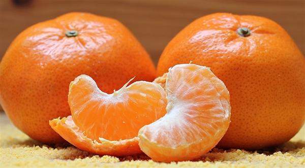 橘子/橙子/柚子:营养大不同 这么多年都白吃了
