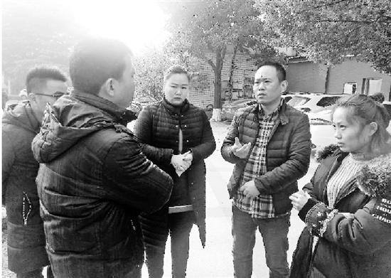 浙江热电厂事故伤者家属:出事时像无数飞机起飞