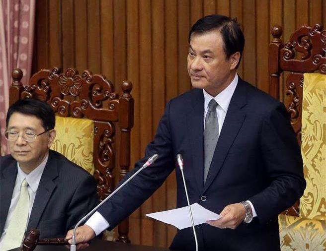 """美媒:打压""""统派""""撕裂台湾 民进党开启清算恶斗"""