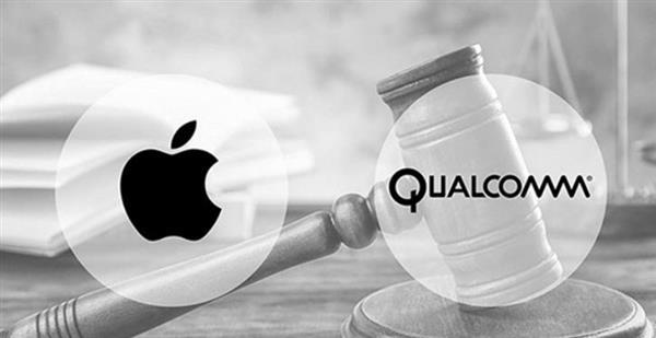 因隐瞒对高通不利的证据 苹果收奇葩罚单