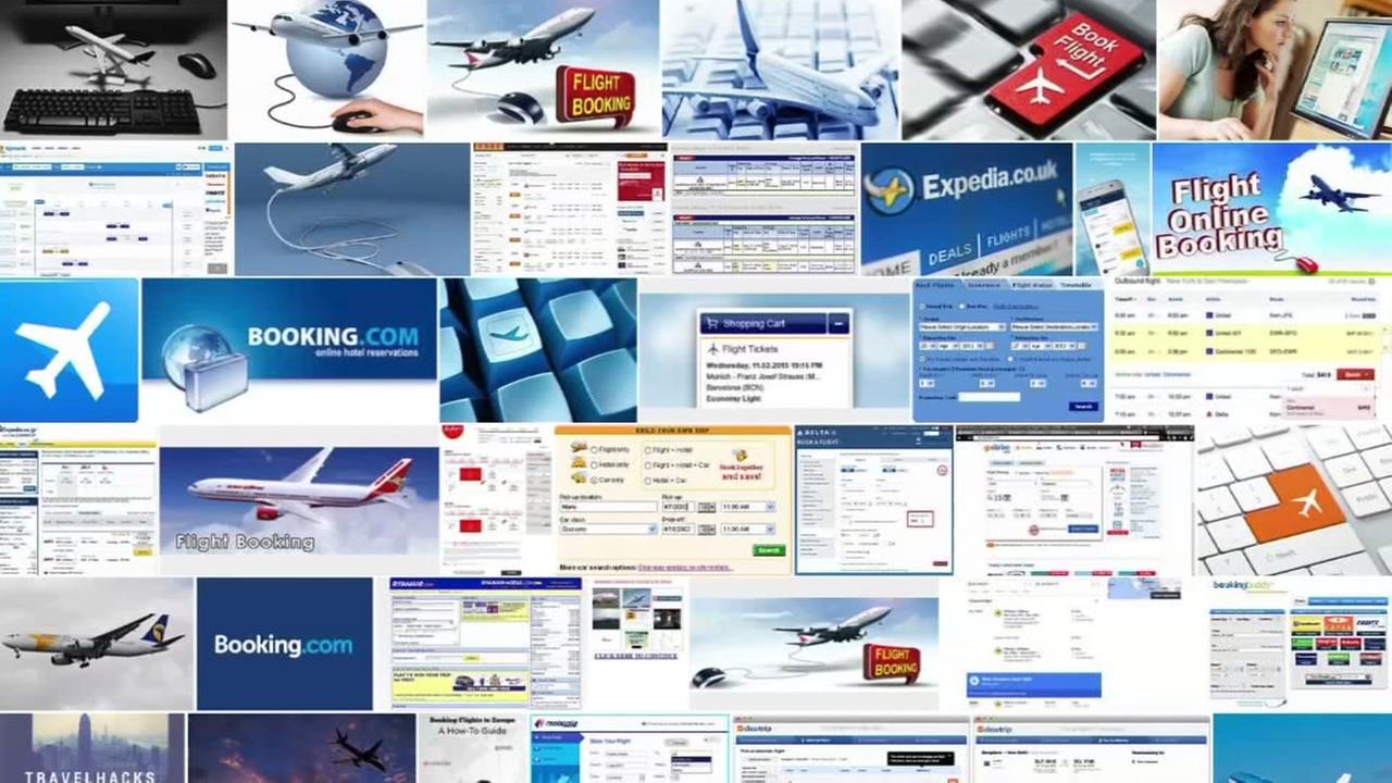 """""""机票代订技术费""""或使在线OTA与用户不再相爱相杀"""