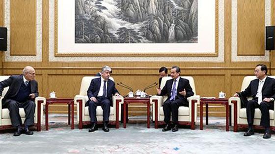 """俄媒:中国在巴以间成功扮演""""斡旋者"""""""