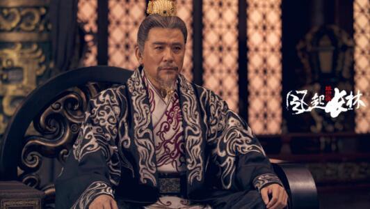 瞿恩袁世凯长林王 王佩瑜简历看完剧照你敢说是同一个人演的