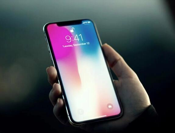 销量不佳 分析师下调iPhoneX明年一季度销售预期