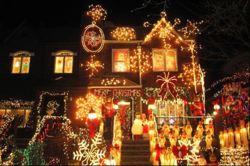一起Merry Christmas!来自新天地SIGNOR的圣诞邀请~
