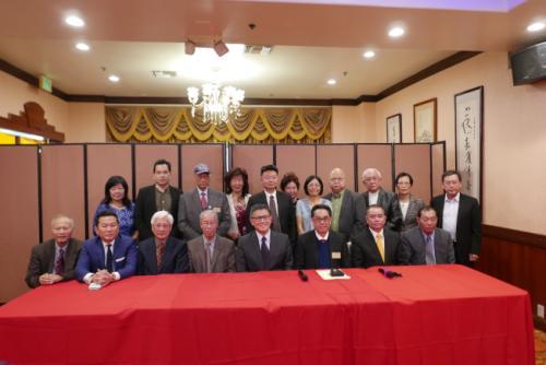 美媒:华裔为加州州长候选人募款 江俊辉:好戏未开始