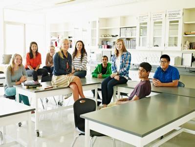 留学美国高中烦恼多:找不到朋友被孤立
