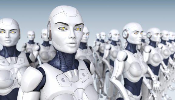 2018年人工智能将如何发展?看看专家怎么说