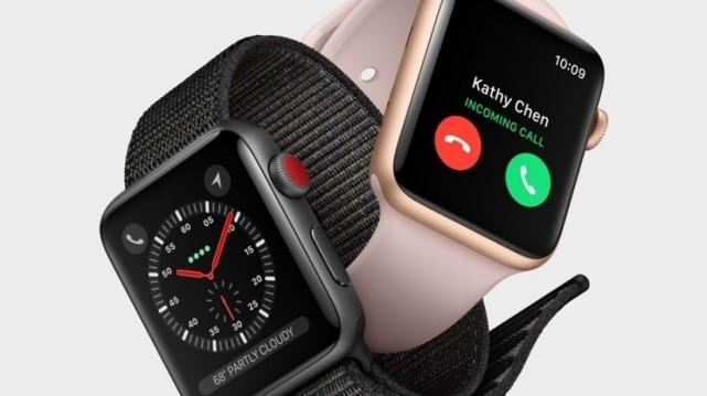 2018年新款Apple Watch Series 4原来是这样?