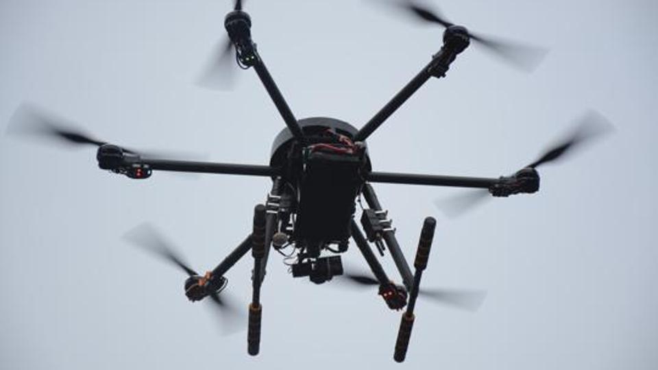 印军计划大量采购无人机:陆军120架 空军100多架