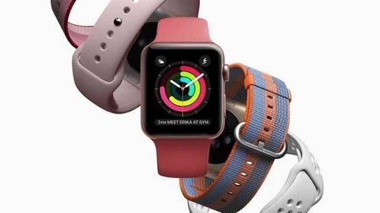 盘点:用户对新一代Apple Watch有哪些新期望?