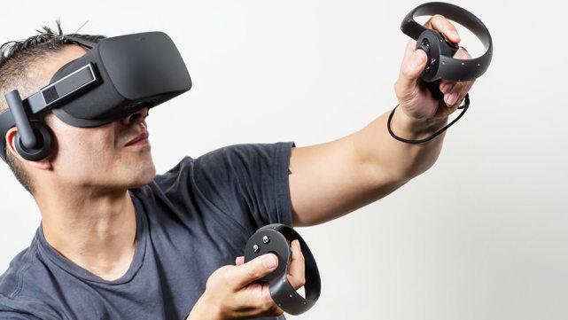 Oculus曝新专利:头显设备可在PC和移动VR之间切换