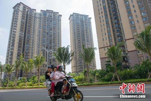 海南省委书记:海南不能变成房地产加工厂