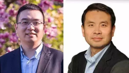 媒体:唾沫发电躺吃减肥 2017年华人新发明了不得