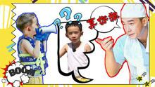 陈小春血泪演唱《jasper算你狠》,太心疼山鸡哥了!
