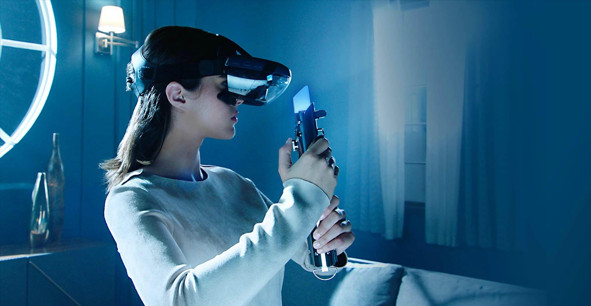 IGN:《星球大战:绝地挑战》让全息技术成为现实