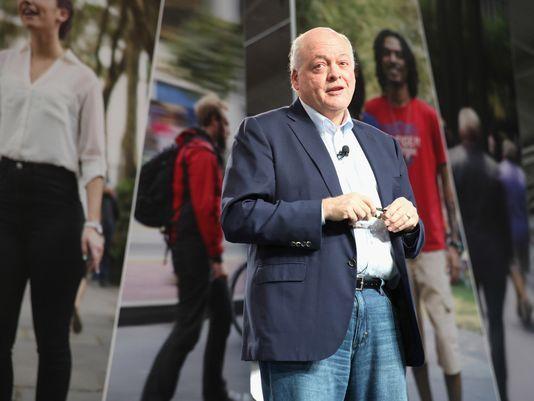 福特美国两工厂被曝性骚扰事件 CEO公开致歉