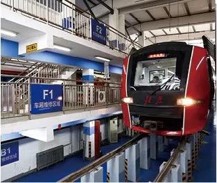 本周六日北京新开三条地铁、两条郊铁