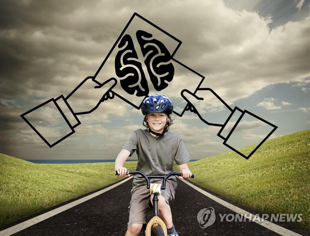 研究:运动10分钟就能提高大脑机能 有助身体健康