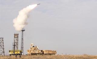 俄罗斯各种野战防空导弹开火 震撼你的眼球