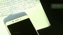 奇葩!女子被抢手机 第二天小偷悄悄还给警察并附上忏悔信