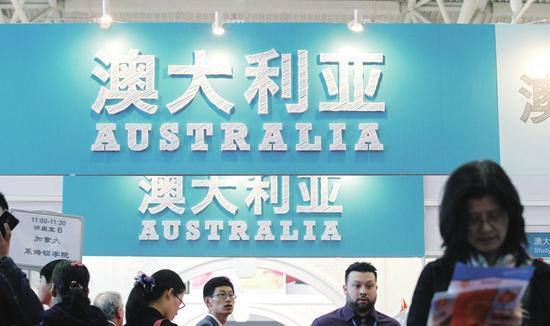 伤害留学生事件频发 澳大利亚还安全吗