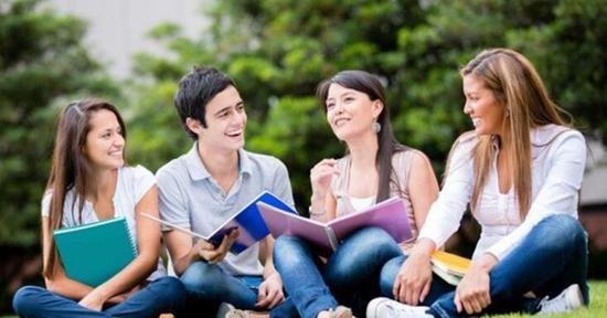 留学换专业:是挑战也是新天地
