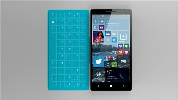 微软高管回应Surface手机传言:没放弃