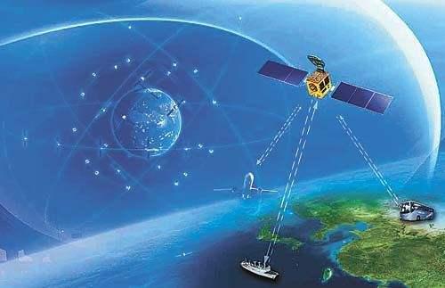 北斗系统开通5年用户逾亿 近年产值或超2000亿