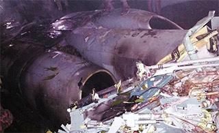 孟加拉2架雅克130高级教练机空中相撞