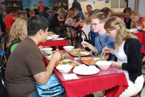 美媒:7个事实告诉你,中餐在美到底有多受欢迎?