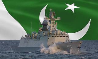 巴基斯坦或购买中国054A护卫舰?
